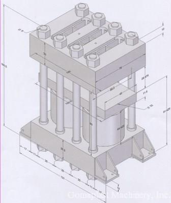 Press48x100