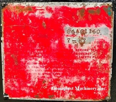 1861-Calender-nameplate