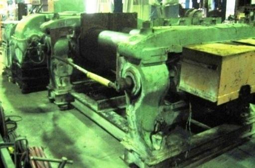 26″ x 26″ x 84″ Bolling Mill, Item # 1112