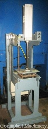 Mold Heating Press, Item # 1189