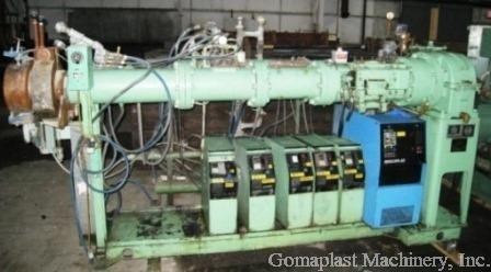 3 1/2″ Krupp Extruder, Item # 1227