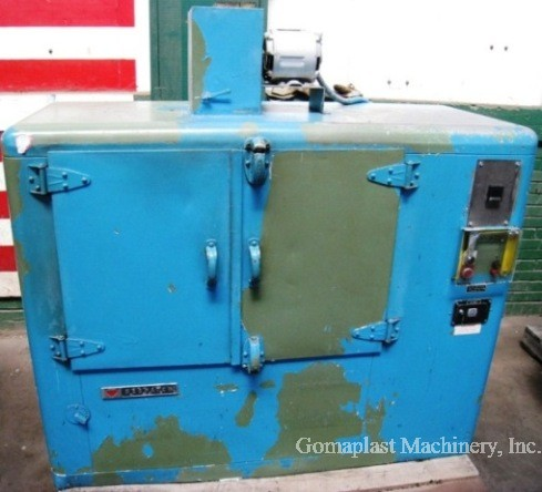 Despatch Double Door Oven, Item # 1239