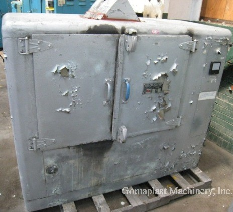 Despatch Double Door Oven, Item # 1241
