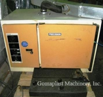 Precision Convection Oven, Item # 1262