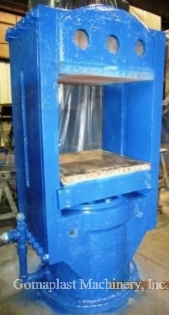 32″ x 32″ Adamson Press, Item # 1285