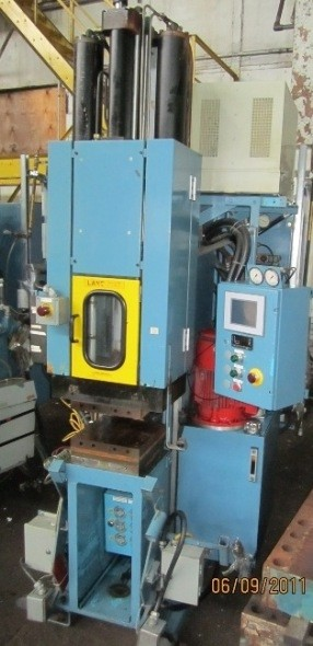 Gomaplast Machinery Inc Used Amp Rebuilt Rubber
