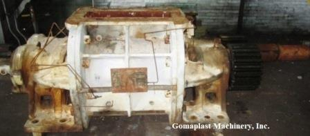 9A Banbury® Mixer Body, Item # 1424