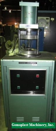 MOONEY VISCOMETER, Item # 1458