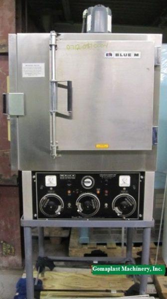 Blue M Oven, Item # 1483