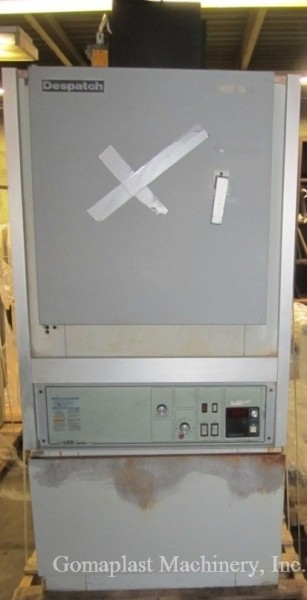 Despatch Oven #LFD1-42-2, Item # 1486