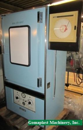 Blue M Oven # P0M7-336F, Item # 1488