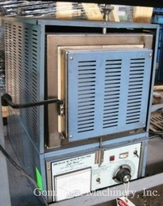 Blue M Oven #M30A-2C, Item # 1489