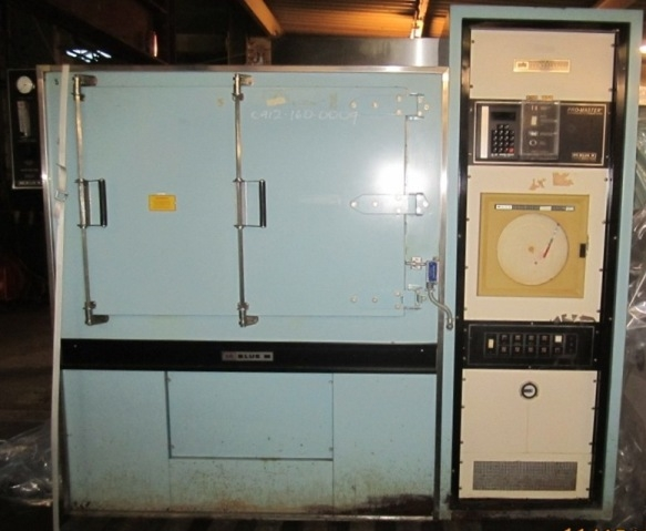 Blue M Oven #AGC-136-MP, Item # 1497