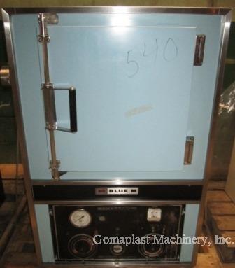 Blue M Oven #P0M-146F-1HP, Item # 1498