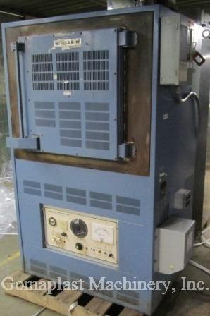 Blue M Oven #P0M-6680G-2, Item # 1502