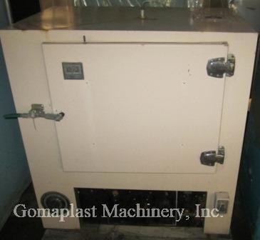 Blue M Oven #TA-7926, Item # 1503