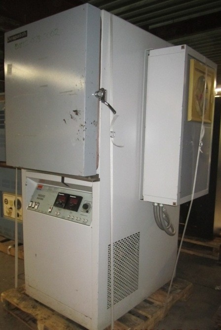 Despatch 16000 Series Oven, Item # 1507