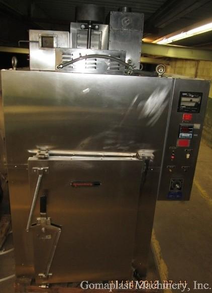 Gruenberg Oven # C45V120, Item # 1509