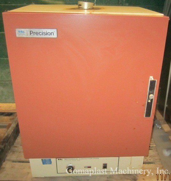 Precision Oven # 31G80-10, Item # 1511
