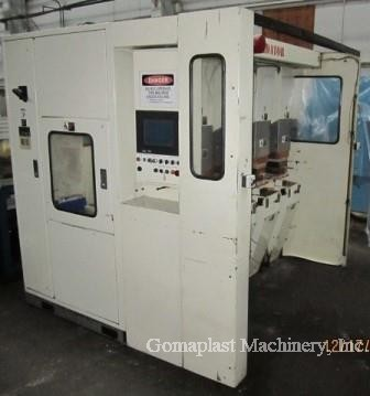 MTI (Predator) Injection Press, Item # 1524