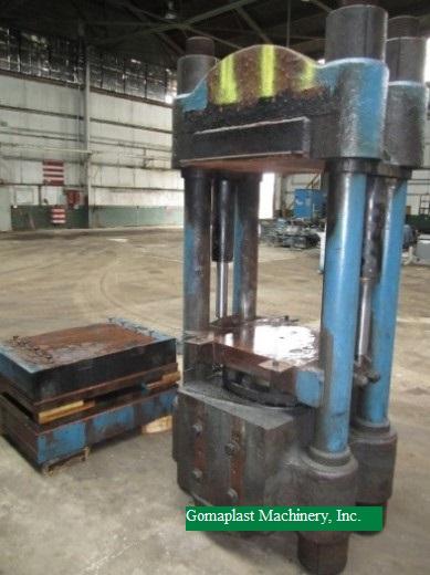 30″ x 45″ Erie Press, Item # 1553