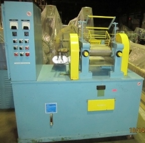 6″ x 13″ Reliable Mill, Item # 1561