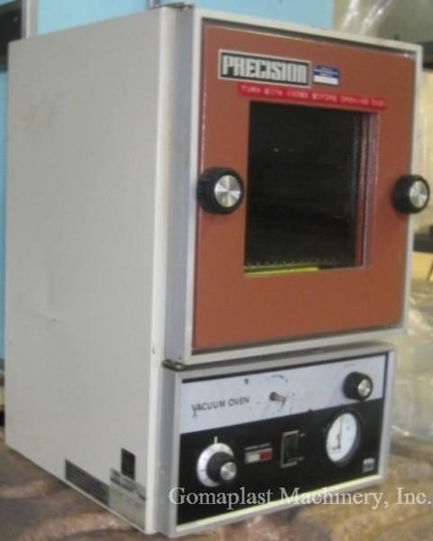 Precision Oven, Item #1565