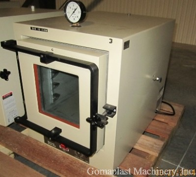 Fisher Scientific Vacuum Oven, Item # 1583A