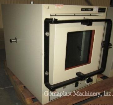 Precision Scientific Vacuum Oven, Item # 1583B