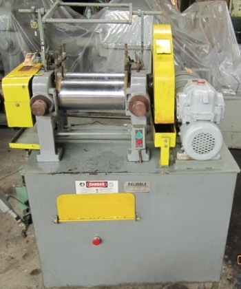 6″ x 13″ Reliable Mill, Item # 1604