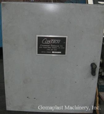 Press Control Panel Contex, Item # 1672