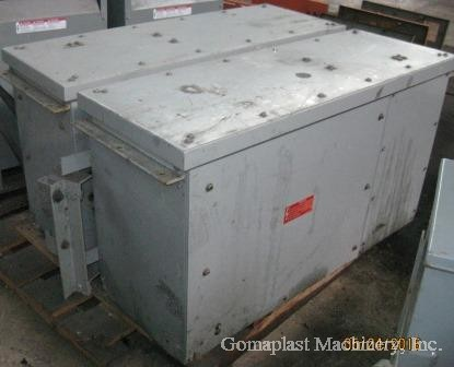 Heavy Duty Transformers, Item # 1682