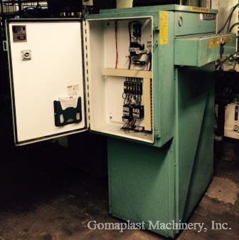 Budzar TCU Temperature Control Unit, Item # 1697