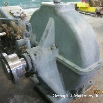220 HP Lufkin Gear Reducer, Item # 1710