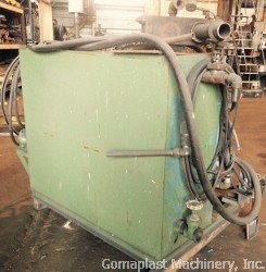250 Gallon Hydraulic Unit, Item # 1711