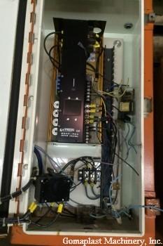 EXTRON  3HP DC Drive, Item # 1713