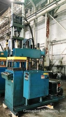"Gluco 20""x18"" Injection Press, Item # 1793"