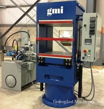 Presses and Parts | Gomaplast Machinery, Inc  || Used
