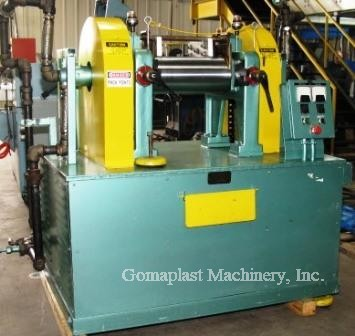 8″x18″ Reliable Mill, Item # 1838