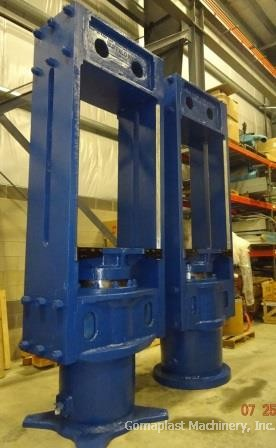 30″ x 24″ Erie Press, Reconditioned, Item # 228A