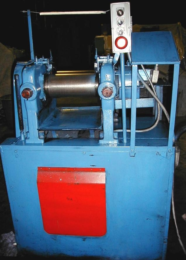 6″ x 13″ Reliable Mill, Item # 647
