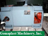200 HP AC Reliance Motor, Item # 755