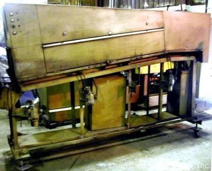 Barwell Feed Conveyor, Item # 829