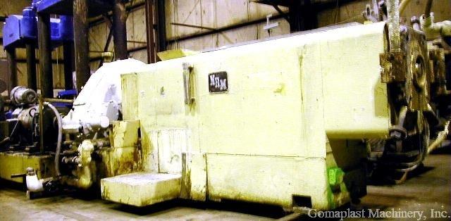 6″ NRM Silicone Extruder, Item # 895