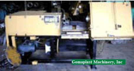 Automatic Gasket Cutters, Item # 908A