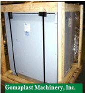 175 KVA Drive Isolation Transformer, Item # 952