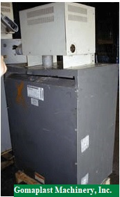 145 KVA GE Drive Isolation Transformer, Item # 953