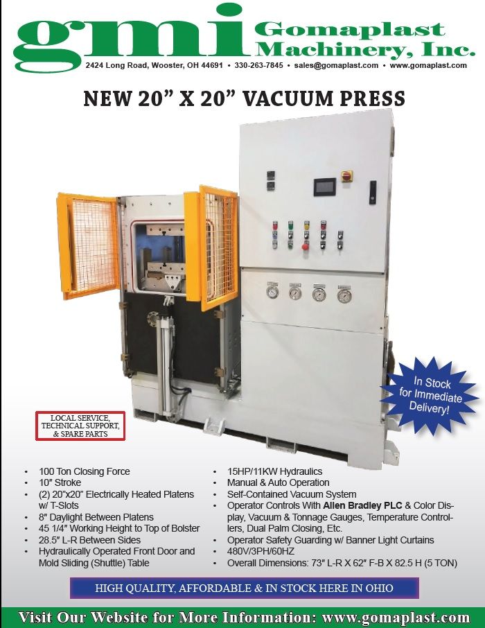 VacuumGeneralPressFlyer2019