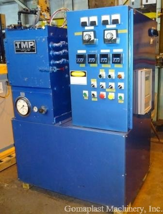 8″ x 8″ TMP Vacuum Press, Item # 1653